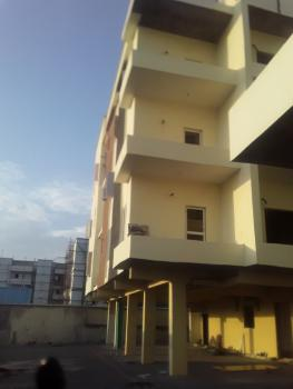 a Luxury Newly 2 Bedroom Flat, By Richmond Gate Estate Area, Ikate, Lekki, Lagos, Flat for Sale