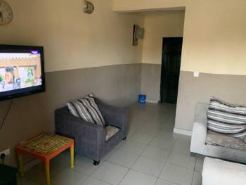 Excellent Mini Flat in a Shared Apartment, Gated Estate on Orchid Road, Lekki, Lagos, Mini Flat for Rent