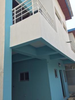 4 Bedrooms with Bq, 4 Hakeem Dickson Drive, Off T.f Kuboye Road, Oniru, Victoria Island (vi), Lagos, Terraced Duplex for Sale