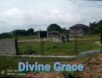 Estate Land, Bogije, Ibeju Lekki, Lagos, Residential Land for Sale