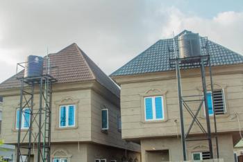 Newly Built Duplex, Gowon Estate, Egbeda, Alimosho, Lagos, Detached Duplex for Sale