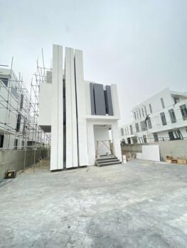 Brand New 5 Bedrooms Fully Detached, Swimming Pool, Private Cinema, Osapa London, Osapa, Lekki, Lagos, Detached Duplex for Sale