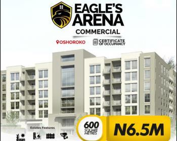 Commercial Land with Title Available, Close to Dangote Lodge., Ibeju Lekki, Lagos, Commercial Land for Sale
