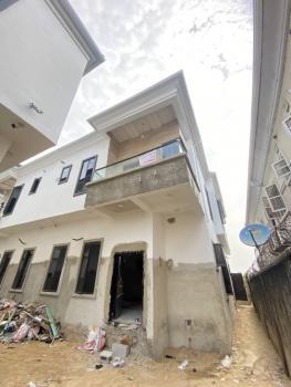 Newly Built 4 Bedroom Semi Detached Duplex, Jakande Axis, Ologolo, Lekki, Lagos, Semi-detached Duplex for Sale