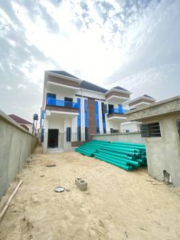 Brand New 4 Bedroom Semi Detached Duplex, Ologolo, Lekki, Lagos, Semi-detached Duplex for Sale