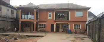 Block of 2 Bedroom Set Back, Glory Land Estate, Isheri Olofin, Alimosho, Lagos, Block of Flats for Sale