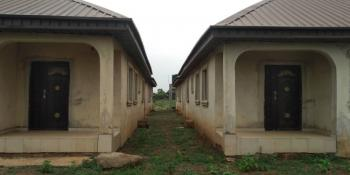 Almost Completed 4 Units of 2 Bedrooms Houses with 3 Toilets Each, Ikorodu, Lagos, House for Sale