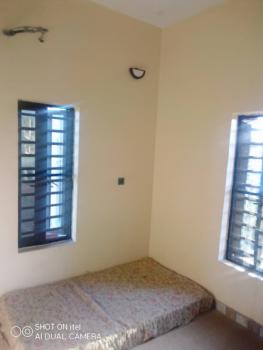 a Brand New Self Contained Room, Pop Ceiling, Standard Wardrobe, Good Water, Ikate, Lekki, Lagos, Self Contained (single Rooms) for Rent