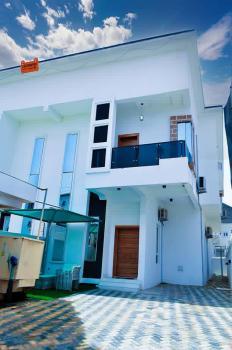 Luxury 4 Bedroom Apartment, Osapa, Lekki, Lagos, Semi-detached Bungalow Short Let
