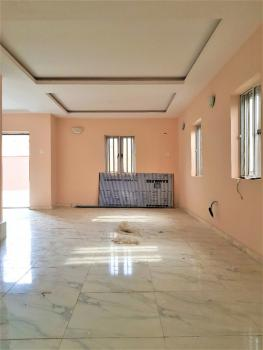 Newly Built Luxury 4 Bedroom Terraced Duplex with Excellent Finishing, Ikate Elegushi, Lekki, Lagos, Terraced Duplex for Rent