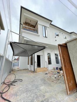 4 Bedrooms Semi-detached, Ikota, Lekki, Lagos, Semi-detached Duplex for Sale