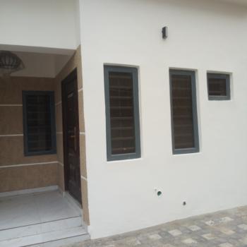 Fully Service Luxury One Bedroom Flat with an Attractive Facilities, Lekki Scheme 2 Opposite Abraham Adesanya Estate ., Lekki, Lagos, Mini Flat for Rent