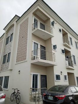 2 Bedroom Flat, Lekki, Ikota, Lekki, Lagos, Flat for Rent