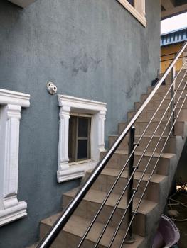 2 Bedroom Flat, Salvation Estate Owode, Badore, Ajah, Lagos, Flat for Rent