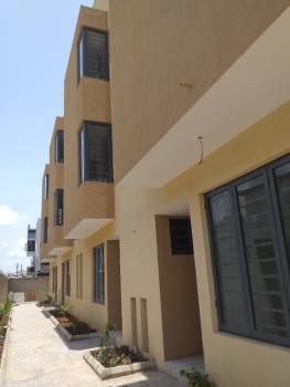 Brand New 4 Bedroom Luxury Terrace Duplex with Room Bq, Lekki Right, Lekki Phase 1, Lekki, Lagos, Terraced Duplex for Rent