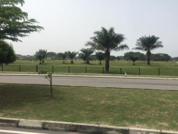a Plot of Land on Lake Side, Lake Side Lakowe Golf, Ibeju Lekki, Lagos, Residential Land for Sale