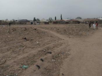 Residential Plot of Land, New Nyanya, Karu, Nasarawa, Residential Land for Sale