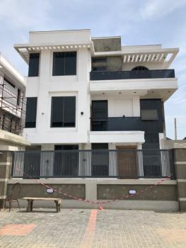 5 Bedroom Fully Detached Smart Home with 1 Bq, Lekki Phase 1, Lekki, Lagos, Detached Duplex for Sale