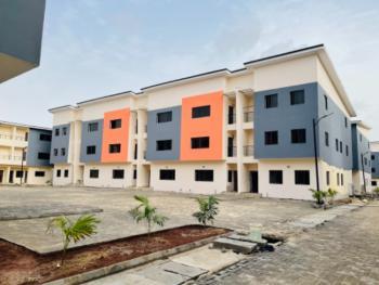 4 Bedroom Terrace Duplex with Bq, Bayview Estate, Ikate Elegushi, Lekki, Lagos, Terraced Duplex for Rent