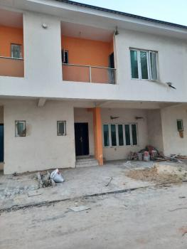 Luxury 4 Bedroom Terrace Duplex, Abraham Adesanya Road, Ogombo, Ajah, Lagos, Terraced Duplex for Sale