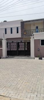 Brand New Luxury Fully Detached 4 Bedroom Duplex, Behind Blenco Supermarket, By Oakland Estate, Sangotedo, Ajah, Lagos, Detached Duplex for Sale