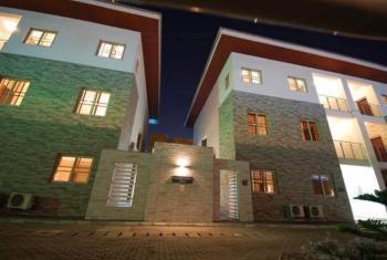 4 Bedroom Terrace with a Room Bq Each, Swimming Pool, Oniru, Victoria Island (vi), Lagos, Terraced Duplex for Sale