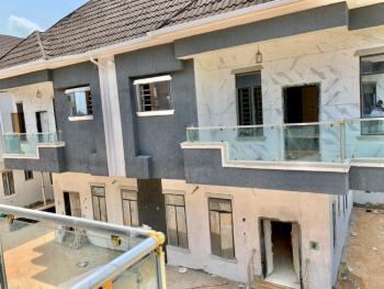 Governors Consent, Ikota Villa Estate, Ikota, Lekki, Lagos, Semi-detached Duplex for Sale