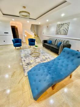 Luxury 4 Bedroom Terrace Duplex, Oniru, Victoria Island (vi), Lagos, Terraced Duplex Short Let