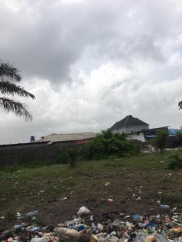 Corner Piece Plot, Okun-ajah, Ajah, Lagos, Land for Sale