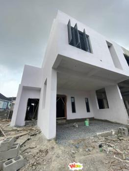 3 Bedroom Penthouse at Havilah Court Ikota, Off Lekky County Estate, Ikota, Lekki, Lagos, Block of Flats for Sale