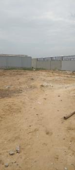 Exquisite Fenced C of O Land in an Excellent Location, Idea Housing Estate, Lekki Epe Expressway, Eleko, Ibeju Lekki, Lagos, Residential Land for Sale