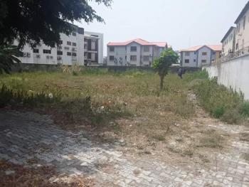 a Bareland of Size 3300.72sqm and a Cornerpiece, Ligali Ayorinde, Victoria Island (vi), Lagos, Mixed-use Land for Sale