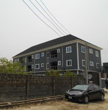 9 Units of 2-bedrooms Flats, Salvation Estate, Badore, Ajah, Lagos, Flat for Sale