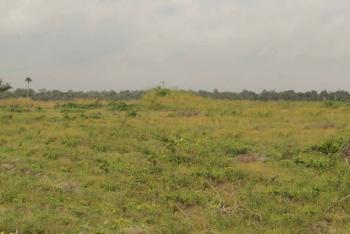 5221sqm Land, Opposite Osapa London, Lekki Expressway, Lekki, Lagos, Mixed-use Land for Sale