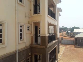 3 Units 2 Bedrooms, After Fish Market, Kado, Abuja, Mini Flat for Rent
