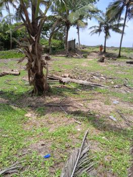 Free Hold ( C of O in View), Solu Alade, Eleko, Ibeju Lekki, Lagos, Commercial Land for Sale