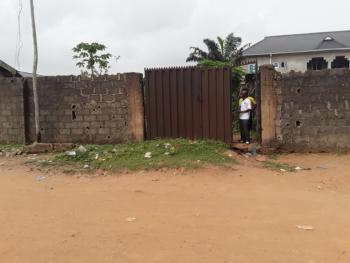 2 Plot of Land in a Serene Environment, Ewedogbon,  Akesan, Off Lasu Isheri Expressway, Igando, Akesan, Alimosho, Lagos, Land for Sale