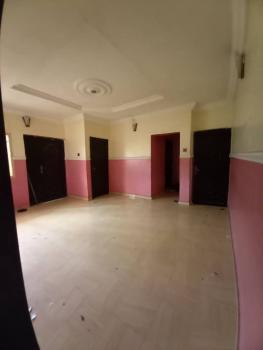 Executive 3 Bedrooms Block of 4 Flats, Off Pedro Road, Gbagada, Lagos, Block of Flats for Rent
