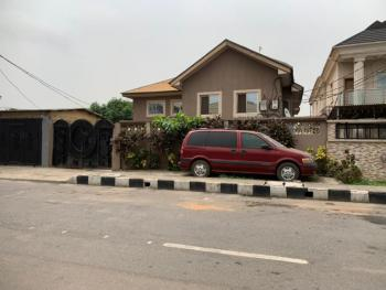 Duplex with Size 810sqm, Off Bashiru Shittu, Gra Phase 2, Magodo, Lagos, Detached Duplex for Sale