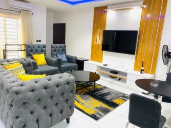 2 Bedroom Luxurious Furnished Apartment, Lekki Phase 1, Lekki, Lagos, Flat / Apartment Short Let