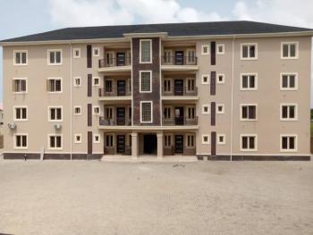 3 Bedroom Flat Available, Fadeyi Street, Igbo Efon, Lekki, Lagos, Flat for Rent