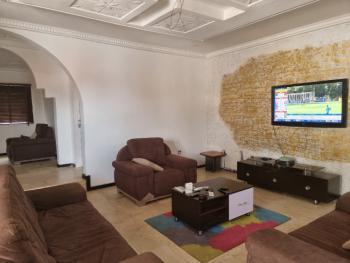 Luxury 4 Bedrooms Bungalow, 1 Biu Road, Ugbor, Gra, Benin, Oredo, Edo, Detached Bungalow Short Let