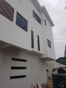 4 Bedrooms Terraced Duplex with Bq, Maryland, Lagos, Terraced Duplex for Sale