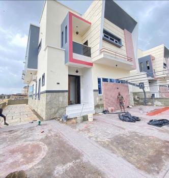 Brand New 5 Bedrooms Detached Duplex with Bq, 2nd Tollgate, Lekki, Lagos, Detached Duplex for Sale