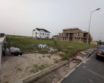 800sqm Plot of Land, Cowrie Creek, Ikate, Lekki, Lagos, Residential Land for Sale