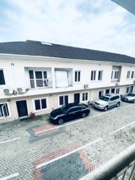 Standard 3bedroom Terrace Duplex, Terrace Duplex By Cadogan Estate Road, Osapa, Lekki, Lagos, Flat for Rent