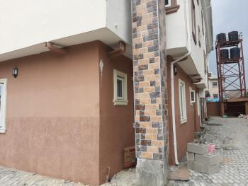 Brand New 3 Bedrooms En-suite Flat, Blenco, Sangotedo, Ajah, Lagos, Flat for Rent