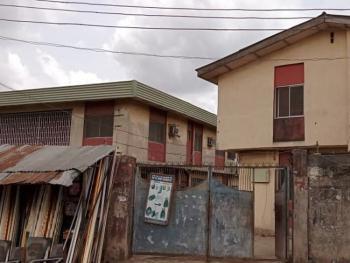 a Block of 5 Units of 2 Bedroom Flat, Iyana Ipaja, Ipaja, Lagos, Block of Flats for Sale