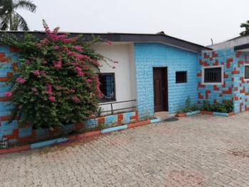 a 4 Bedroom Detached Bungalow with 2 Bedroom Bq on 550sqm, Adeniyi Jones, Ikeja, Lagos, Detached Bungalow for Sale