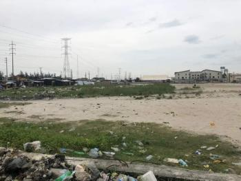 70,000sqm Mixer Development Land, By World Oil Filling Station, Ilasan, Lekki, Lagos, Mixed-use Land for Sale